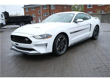 2021 Ford Mustang GT Premium (Stk: 2102390) in Ottawa - Image 1 of 16