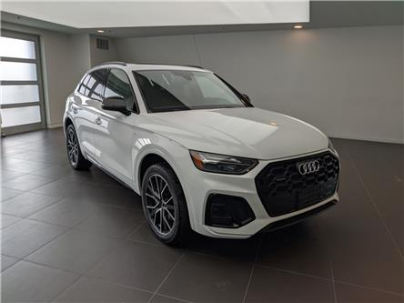 2021 Audi Q5 45 Progressiv (Stk: 52505) in Oakville - Image 1 of 17