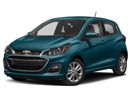 2021 Chevrolet Spark 1LT CVT (Stk: MC750516) in Calgary - Image 1 of 9