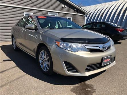 2014 Toyota Camry LE (Stk: ) in Sussex - Image 1 of 22