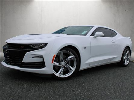 2019 Chevrolet Camaro 2SS (Stk: 218-2025A) in Chilliwack - Image 1 of 15