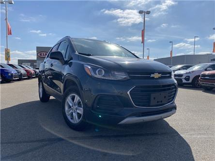 2017 Chevrolet Trax LT (Stk: 41271A) in Saskatoon - Image 1 of 7