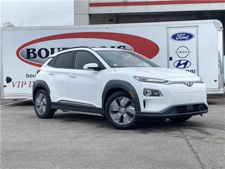 2021 Hyundai Kona EV Ultimate (Stk: 21KO09) in Midland - Image 1 of 15