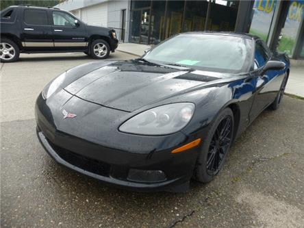 2008 Chevrolet Corvette Base (Stk: 04537L) in Creston - Image 1 of 12