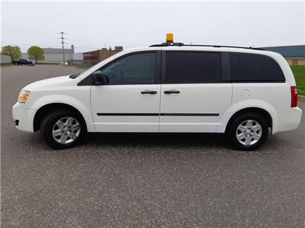 2010 Dodge Grand Caravan SE (Stk: ) in Port Hope - Image 1 of 23