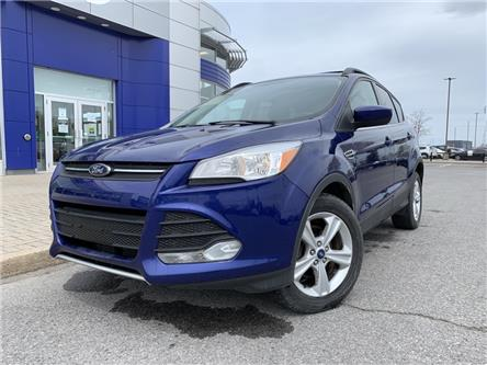 2013 Ford Escape SE (Stk: A0675) in Ottawa - Image 1 of 13