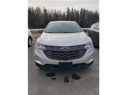 2021 Chevrolet Equinox LT (Stk: 21101) in Terrace Bay - Image 1 of 9
