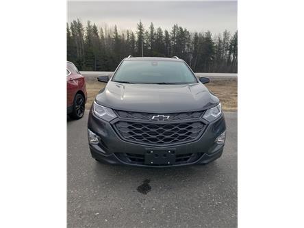 2021 Chevrolet Equinox LT (Stk: 21093) in Terrace Bay - Image 1 of 9