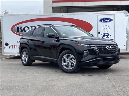 2022 Hyundai Tucson Preferred (Stk: 22TC06) in Midland - Image 1 of 13
