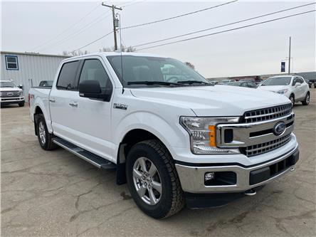 2018 Ford F-150 XLT (Stk: 21U101) in Wilkie - Image 1 of 23