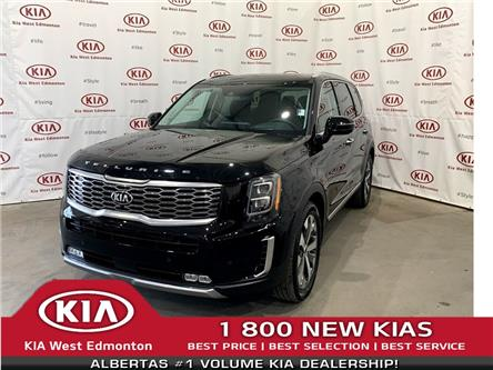 2021 Kia Telluride SX Limited (Stk: 7770) in Edmonton - Image 1 of 35