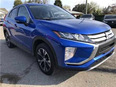 2020 Mitsubishi Eclipse Cross ES (Stk: -) in Kemptville - Image 1 of 29