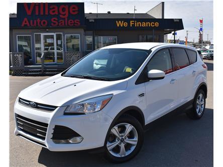 2016 Ford Escape SE (Stk: P38296C) in Saskatoon - Image 1 of 19
