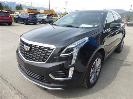 2020 Cadillac XT5 Premium Luxury (Stk: 78319M) in Creston - Image 1 of 20