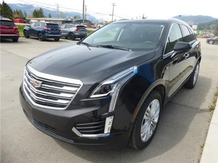 2019 Cadillac XT5 Premium Luxury (Stk: 78937M) in Creston - Image 1 of 19