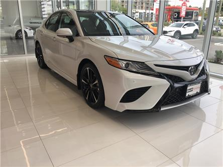 2020 Toyota Camry XSE V6 (Stk: 20CY18) in Vancouver - Image 1 of 13