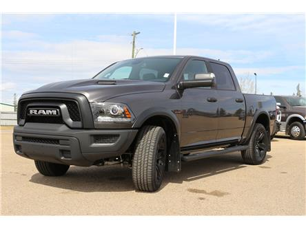 2021 RAM 1500 Classic SLT (Stk: MT082) in Rocky Mountain House - Image 1 of 30