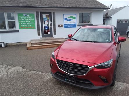 2019 Mazda CX-3 GT (Stk: 21026) in Waterloo - Image 1 of 19