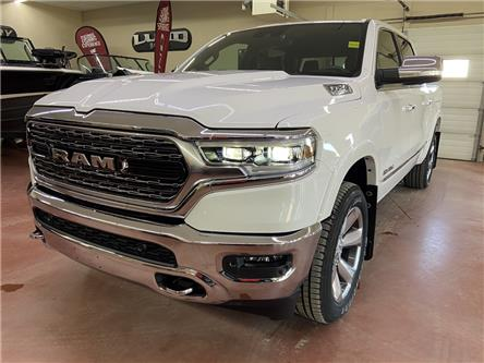 2021 RAM 1500 Limited (Stk: T21-91) in Nipawin - Image 1 of 21