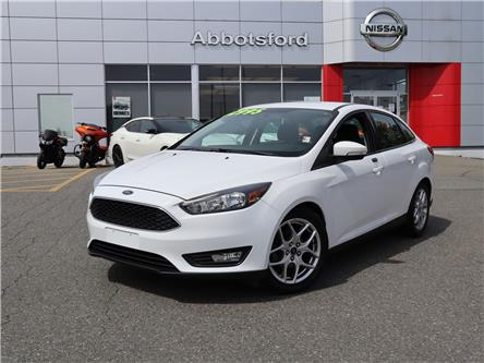 2016 Ford Focus SE (Stk: A20391A) in Abbotsford - Image 1 of 28