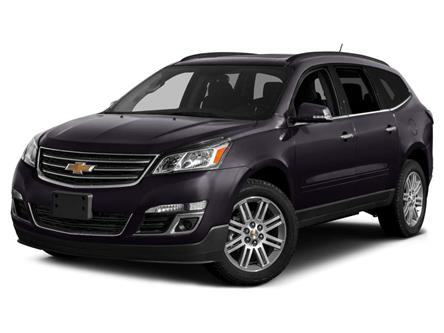2015 Chevrolet Traverse 1LT (Stk: 18069) in Blind River - Image 1 of 10