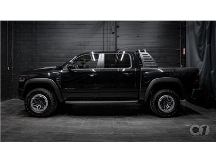 2021 RAM 1500 TRX (Stk: CT21-302) in Kingston - Image 1 of 49