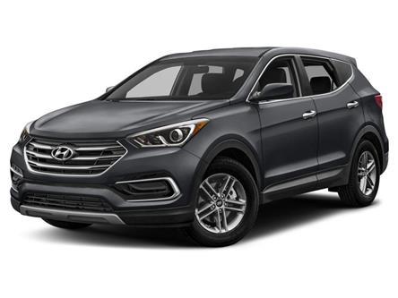 2018 Hyundai Santa Fe Sport  (Stk: 21146A) in Clarington - Image 1 of 9
