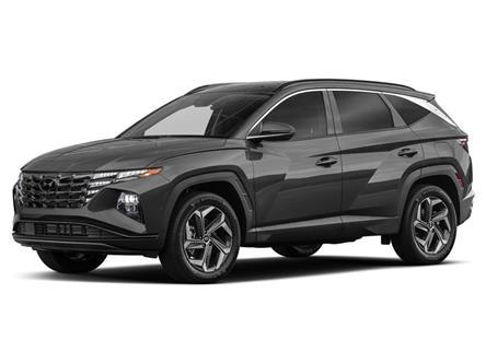 2022 Hyundai Tucson Preferred w/Trend Package (Stk: N23132) in Toronto - Image 1 of 3