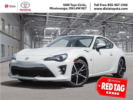 2020 Toyota 86 GT (Stk: D201523) in Mississauga - Image 1 of 23