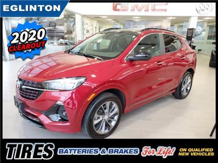 2020 Buick Encore GX Select (Stk: LB120276) in Mississauga - Image 1 of 22
