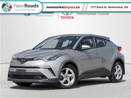 2018 Toyota C-HR XLE (Stk: 6425) in Newmarket - Image 1 of 23