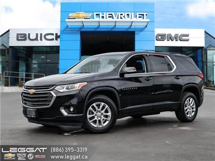 2019 Chevrolet Traverse LT (Stk: 6276Z) in Burlington - Image 1 of 27