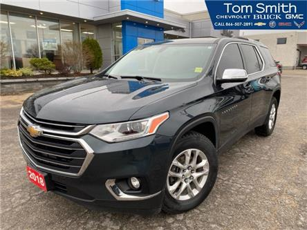 2018 Chevrolet Traverse LT (Stk: 210164A) in Midland - Image 1 of 21