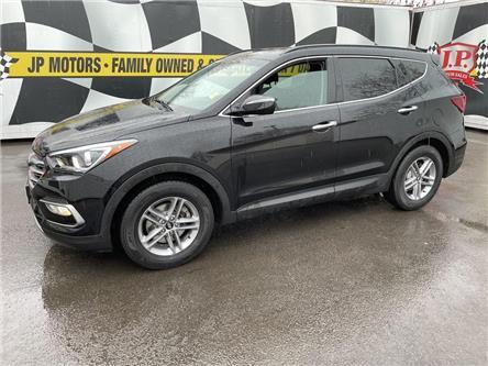 2018 Hyundai Santa Fe Sport Premium (Stk: 50782) in Burlington - Image 1 of 24
