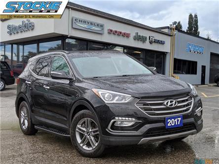 2017 Hyundai Santa Fe Sport  (Stk: 36343) in Waterloo - Image 1 of 28