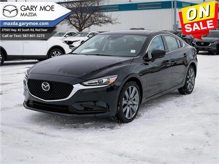 2020 Mazda MAZDA6 GS-L (Stk: 0M62933) in Red Deer - Image 1 of 17