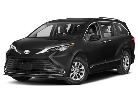 2021 Toyota Sienna XLE 8-Passenger (Stk: 60440) in Ottawa - Image 1 of 9
