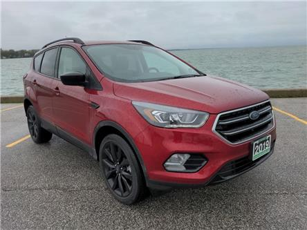 2019 Ford Escape SE (Stk: D0359) in Belle River - Image 1 of 16