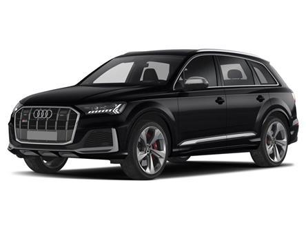 2021 Audi SQ7 4.0T (Stk: T19645) in Vaughan - Image 1 of 3