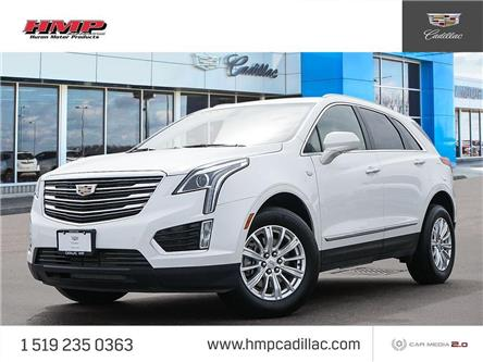 2019 Cadillac XT5 Base (Stk: 81900) in Exeter - Image 1 of 27