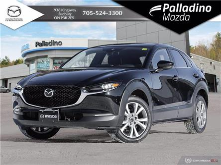 2021 Mazda CX-30 GS (Stk: 7837D) in Greater Sudbury - Image 1 of 24