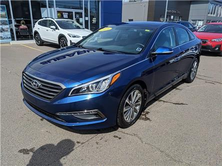 2016 Hyundai Sonata GLS Special Edition (Stk: SUB2277A) in Charlottetown - Image 1 of 10
