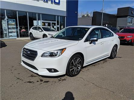 2017 Subaru Legacy Sport Technology (Stk: SUB2746A) in Charlottetown - Image 1 of 17