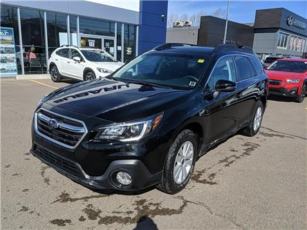 2019 Subaru Outback 2.5i Touring (Stk: PRO0842) in Charlottetown - Image 1 of 16