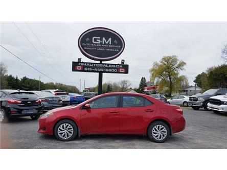 2019 Toyota Corolla LE (Stk: KC145663) in Rockland - Image 1 of 11