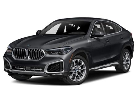 2021 BMW X6 xDrive40i (Stk: N40581) in Markham - Image 1 of 9