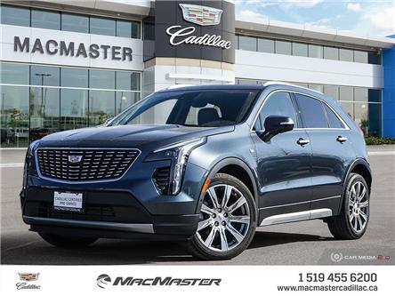 2019 Cadillac XT4  (Stk: 215056PA) in London - Image 1 of 27