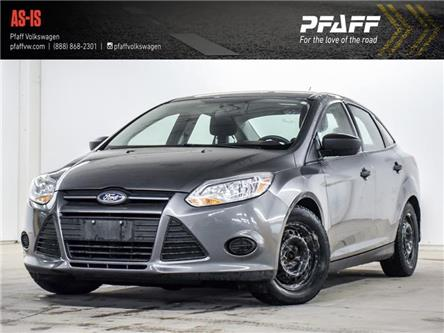 2014 Ford Focus S (Stk: V5781A) in Newmarket - Image 1 of 19