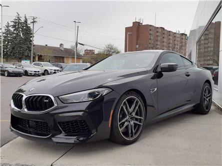 2020 BMW M8  (Stk: 14018) in Gloucester - Image 1 of 22