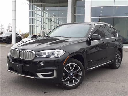 2016 BMW X5 xDrive35i (Stk: 14326A) in Gloucester - Image 1 of 28